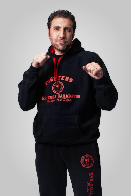 Juan-Carlos Garabatos