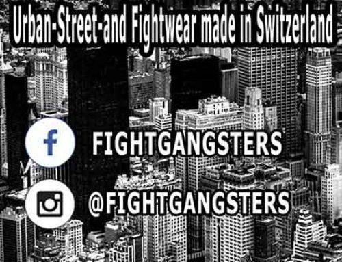 Commercialisation de Fight Gangsters
