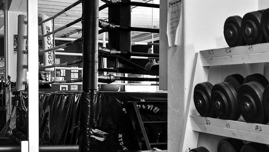 Boxe anglaise Lausanne
