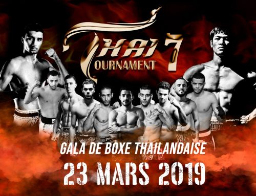 Thai Tournament 7 GVA