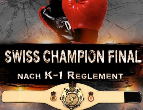 SCOS Swiss Final