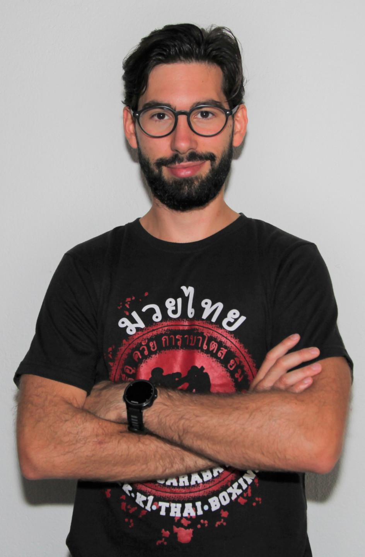 Marco Laratta
